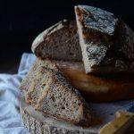miga del pan