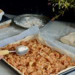 empanada de bacalao