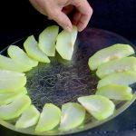como decorar una ensalada