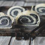 interior del pan chino