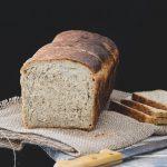 Pan de molde especial