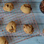 cookies enfriando