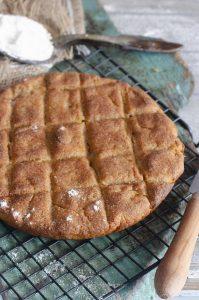 Empanada tradicional gallega