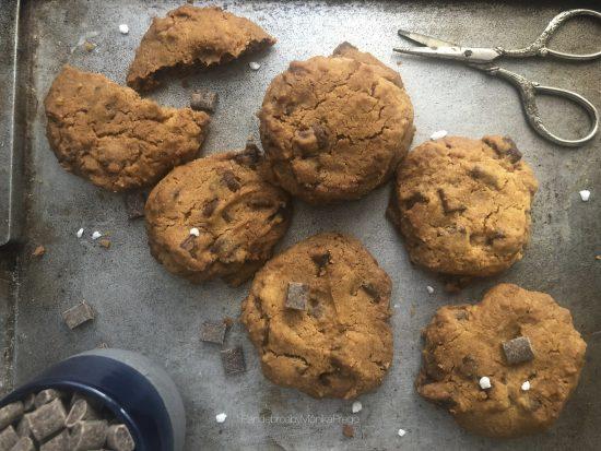 cookies perfectas